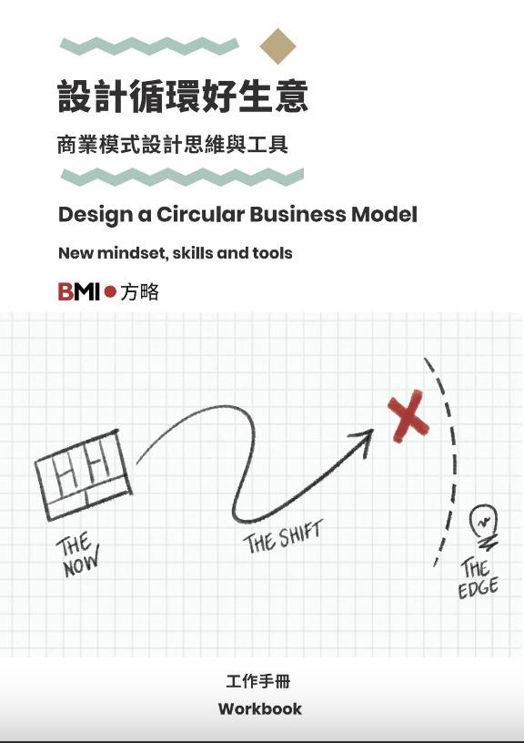 設計循環好生意